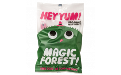 Hey Yum Magic Forrest hlaup