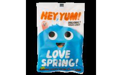 Hey Yum Love Spring hlaup