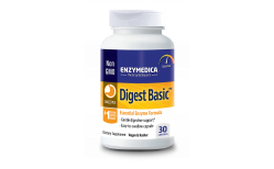 Enzymedica Digest Basic 30 hylki