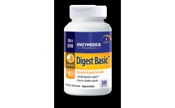 Enzymedica Digest Basic 30 hylki