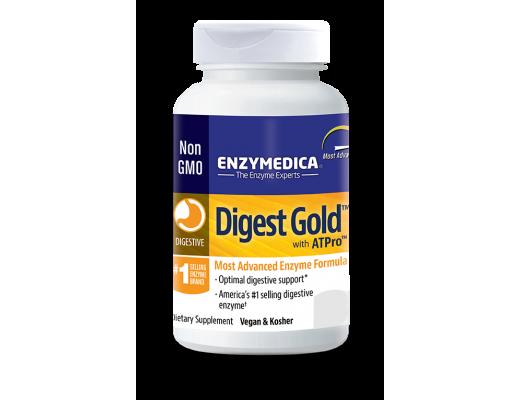Enzymedica Digest Gold 45 hylki