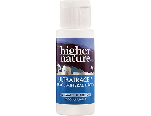Higher Nature Ultratrace 57 ml.