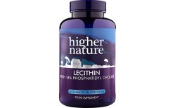 Higher Nature Lechitin Granules 150 gr.