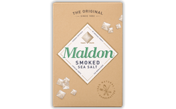 Maldon Smoked sea salt 125 gr.