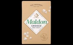 Maldon Smoked sea salt 125 gr.