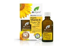 Dr. Organic Vitamin E Pure Oil 50 ml.
