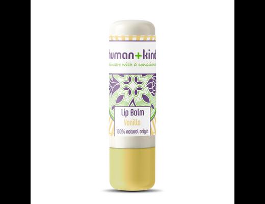 Human+kind varasalvi #vanilla