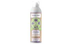 Human+kind Shower Mousse 200 ml. #Coconut