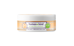 Human+kind Body Souffle 200 ml.