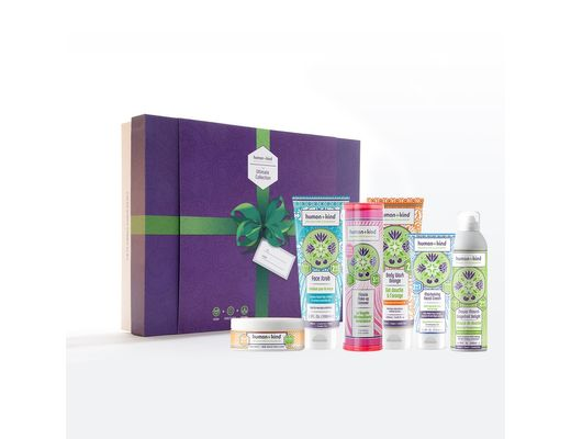 Human+kind The Ultimate Gift Set gjafakassi