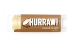 Hurraw lip balm Coconut 4.3 gr.
