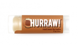 Hurraw lip balm Root Beer 4.3 gr.