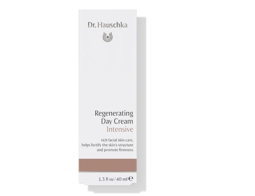 Dr. Hauschka Intesive Regenerating dagkrem 40 ml.