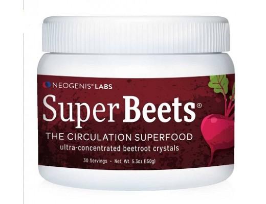 SuperBeets Superfoods 150 gr.