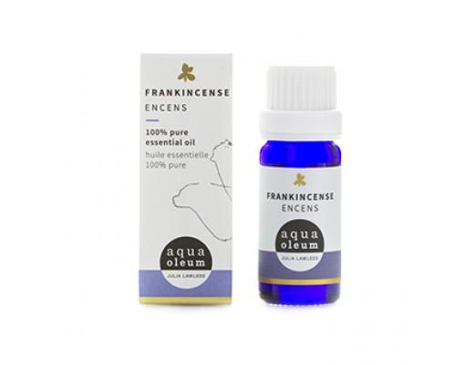 Aqua Oleum FRANKINCENSE ilmkjarnaolía 5 ml.