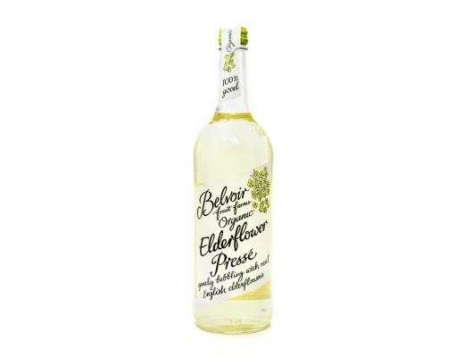 Belvoir Elderflower Pressé 750 ml.