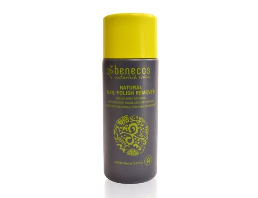 Benecos Nail Polish Remover 100 ml.