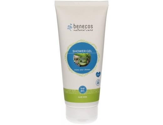 Benecos sturtusápa Aloe Vera 200 ml.