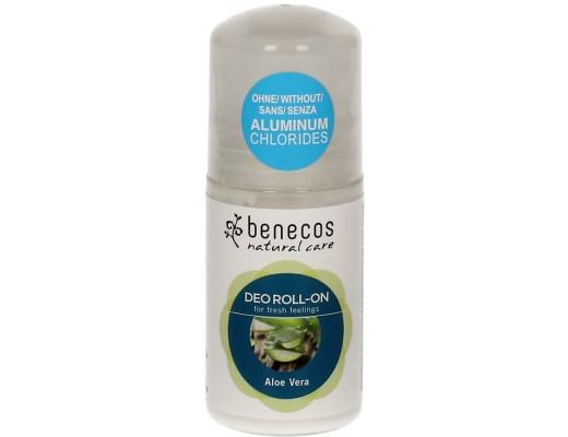 Benecos Deo Roll On Aloe Vera 50 ml.