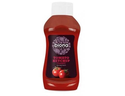 Biona Organic tómatsósa Classic 560 gr.