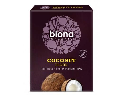 Biona lífrænt kókoshveiti 500 gr.