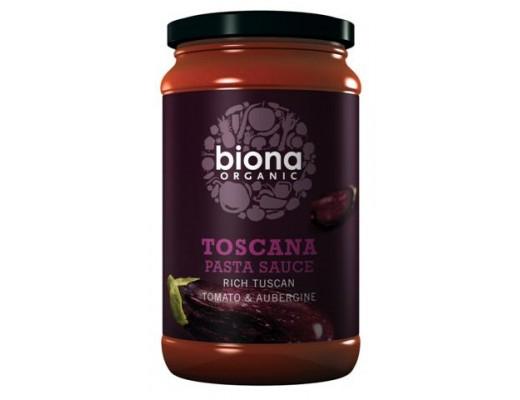 Biona Organic Toscana pastasósa 350 gr.