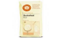 Doves Farm bókhveitimjöl 1 kg.