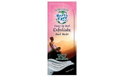 Earth kiss andlitsmaski-exfoliate