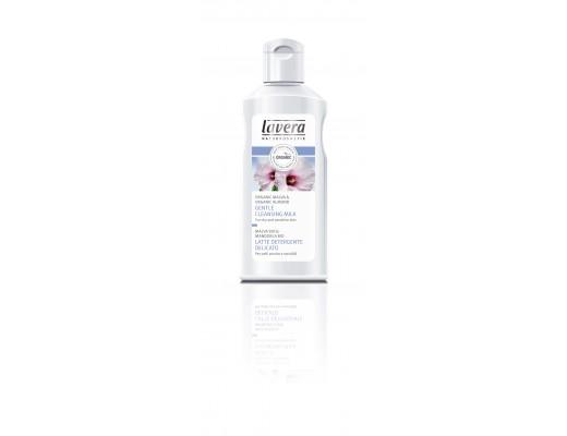 Lavera gentle hreinsimjólk 125 ml.