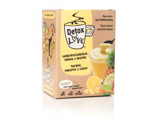 Detox Love 4x30 gr.