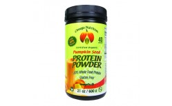 Omega Nutrition Organic Pumpkin seed protein 600 gr.