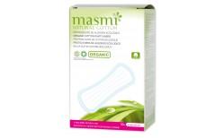 Masmi Organic innlegg Classic 30 stk.