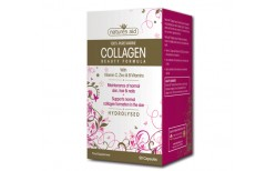 Natures Aid Collagen Beauty Formula 90 hylki