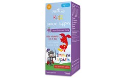 Natures Aid Kidz Immune Support 150 ml.