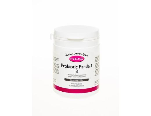 NDS Probiotic Panda-1 3 100 gr.