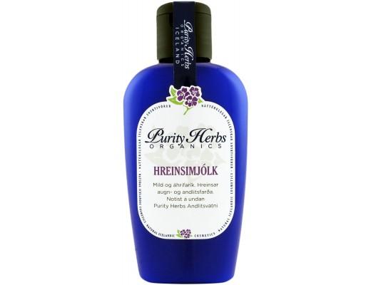 Purity Herbs hreinsimjólk 125 ml.