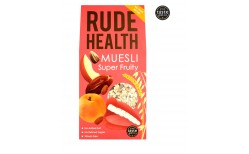 Rude Health Múslí Super Fruity 500 gr.