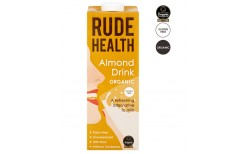 Rude Health möndludrykkur 1 líter