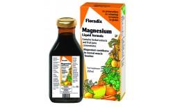 Salus Floradix Magnesium 250 ml.