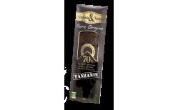 Saveurs & Nature  Lífrænt 70% Grand Cru Tanzania 100 gr.