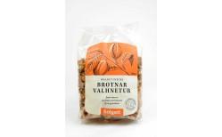 Sólgæti lífrænar Valhnetur brotnar 250 gr.