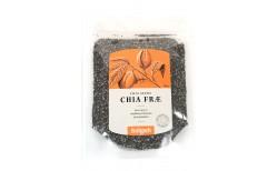 Sólgæti Lífræn Chia fræ 250 gr.