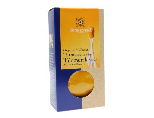 Sonnentor Turmeric powder 40 gr.