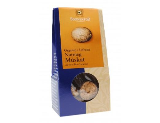 Sonnentor Nutmeg Múskat ca. 6 stk.