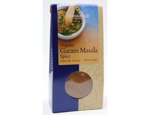 Sonnentor Garam Masala krydd 35 gr.