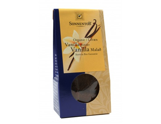 Sonnentor Vanilluduft 10 gr.