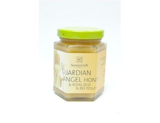 Sonnentor Hunang Guardian angel 230 gr.
