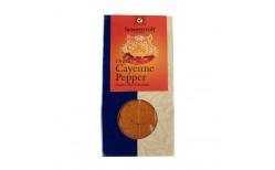 Sonnentor Cayenne pipar 40 gr.