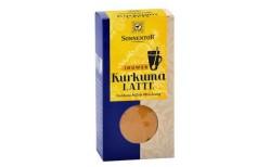 Sonnentor Kurkuma latte Ginger 60 gr.