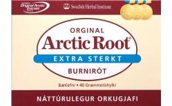 Arctic Root burnirót 40 stk.